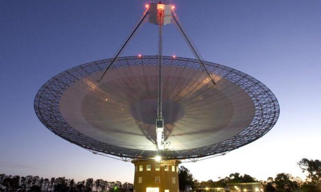 Cazadores de alienígenas descubren una misteriosa señal de Proxima Centauri
