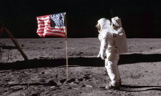 El discurso de Richard Nixon sobre las muertes de Armstrong y Aldrin